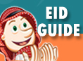 Eid Adha Jordanian Events Guide 2014