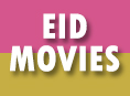 Eid Fitr movies at cinemas in jordan