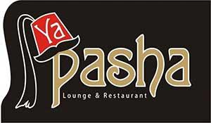 ya pasha Logo