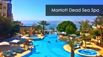 marriott hotel deadsea