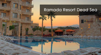ramada resort pool