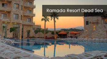 ramada resort pool