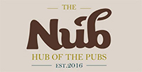 the nub logo