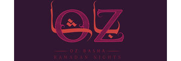 OZ Basha Ramadan Tent