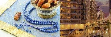 Boulevard Arjaan Abdali Hotel iftar ramadan