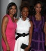 Taraji P Henson with Alfre Woodard and Sanaa Lathan