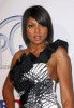 Taraji P Henson arrival at the 20th Annual Producers Guild Awards held at The Hollywood Palladium  Hollywood  California on the 24th of January 2009