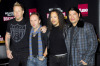 metallica Band new picture of the band members together