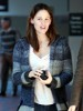 Jennifer Garner candids in Santa Monica, California
