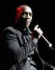 Akon singing live at Club Nokia at L A  Live in Los Angeles  California in the 30th of December 2008