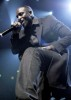 Akon performing live on stage at Club Nokia at L A  Live in Los Angeles  California in the 30th of December 2008