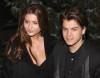 Emile Hirsch and his girlfriend Brianna Domont