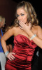 Carmen Electra at the 6th Annual Leather and Laces Celebration
