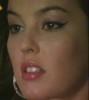 Gabriela Bo full makeup picrure