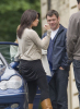 Alison King WITH Gray O Brien