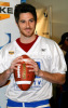 Dave Annable at the DirectTV's 3rd Annual Celebrity Beach Bowl at Progress Energy Park on January, 13th, 2009