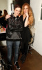 Lindsay Lohan and Sam Ronson