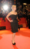 Kate Winslet arrives at the 59th annual Berlin Film Festival