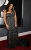 Singer Jordin Sparks arrives at the 51st Annual Grammy Awards
