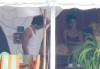 Zac Efron and Vanessa Hudgens vacation pictures