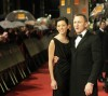Daniel Craig and Satsuki Mitchell arrive at the 2009 BAFTA Awards
