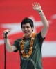 David Archuleta performed live at the Pro Bowl on February 7th 2009 at Aloha Stadium in Honolulu Hawaii