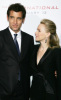 Clive Owen and Naomi Watts at the premiere of The International on February 9th 2009 in New York City
