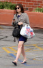 Mandy Moore spotted stopping by Rite Aid in Beverly Hills California 1