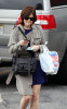 Mandy Moore spotted stopping by Rite Aid in Beverly Hills California 2