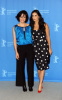 Demi Moore and Parker Posey at a photo call for Happy Tears during the 59th Berlin International Film Festival on February 11th 2009 3