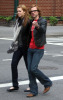 Mandy Moore and rocker Ryan Adams spotted in NYC taking a romantic stroll through the streets of Downtown 3
