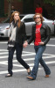 Mandy Moore and rocker Ryan Adams spotted in NYC taking a romantic stroll through the streets of Downtown 4