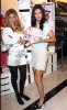 Adriana Lima and Doutzen Kroes promote the New Vintage Victoria Collection