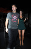 Brody Jenner and Jayde Nicole having dinner together