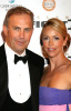 Kevin Costner and his wife Christine Baumgartner 3