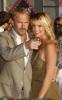 Kevin Costner and his wife Christine Baumgartner 1