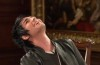 Adam Lambert happy reaction as he got accepted for the American Idol top 36