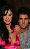 Jayde Nicole and Brody Jenner