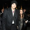Demi Moore and Ashton Kutcher arrive at Borchardt restaurant on February 11th 2009 in Berlin Germany 5