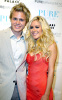 Heidi Montag and Spencer Pratt host a Valentines night party in Las Vegas on February 14th 2009 4