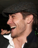 Jake Gyllenhaal at the after party for the Off Broadway play Uncle Vanya at Pangea restaurant in New York City on February 12th 2009 3
