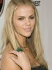 Brooklyn Decker at the 2009 Sports Illustrated party at LAX nightclub inside the Luxor Casino Resort in Las Vegas