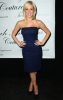 Kellie Pickler arrives at the Farah Angsana Fall 2009 fashion show during Mercedes Benz Fashion Week in New York City on February 16th 2009