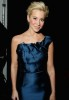 Kellie Pickler attends the Lela Rose Fall 2009 fashion show during Mercedes Benz Fashion Week in New York City on February 15th 2009