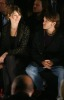 Emile Hirsch and Jessica Biel at the William Rast fashion show in New York City 4