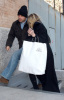 Mary Kate Olsen visits the Dual Star store in downtown Manhattan on February 17th 2009 2