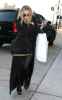 Mary Kate Olsen visits the Dual Star store in downtown Manhattan on February 17th 2009 3