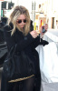 Mary Kate Olsen visits the Dual Star store in downtown Manhattan on February 17th 2009 4
