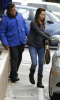 Ashley Tisdale spotted heading for lunch at Marmalade Cafe in Sherman Oaks California on February 16th 2009