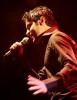 Zaher Zorgatti singing photo before star academy